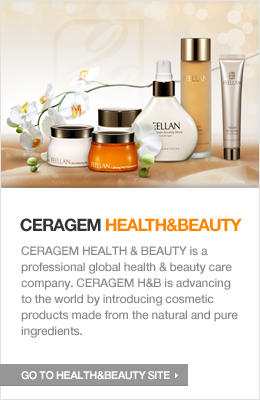 CERAGEM HEALTH & BEAUTY